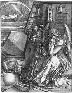 Incisione Albrecht Dürer, 1514