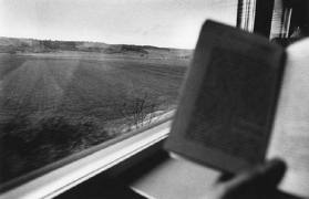 finestrino treno 1