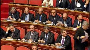 Senato Renzi
