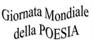 giornata mondiale poesia