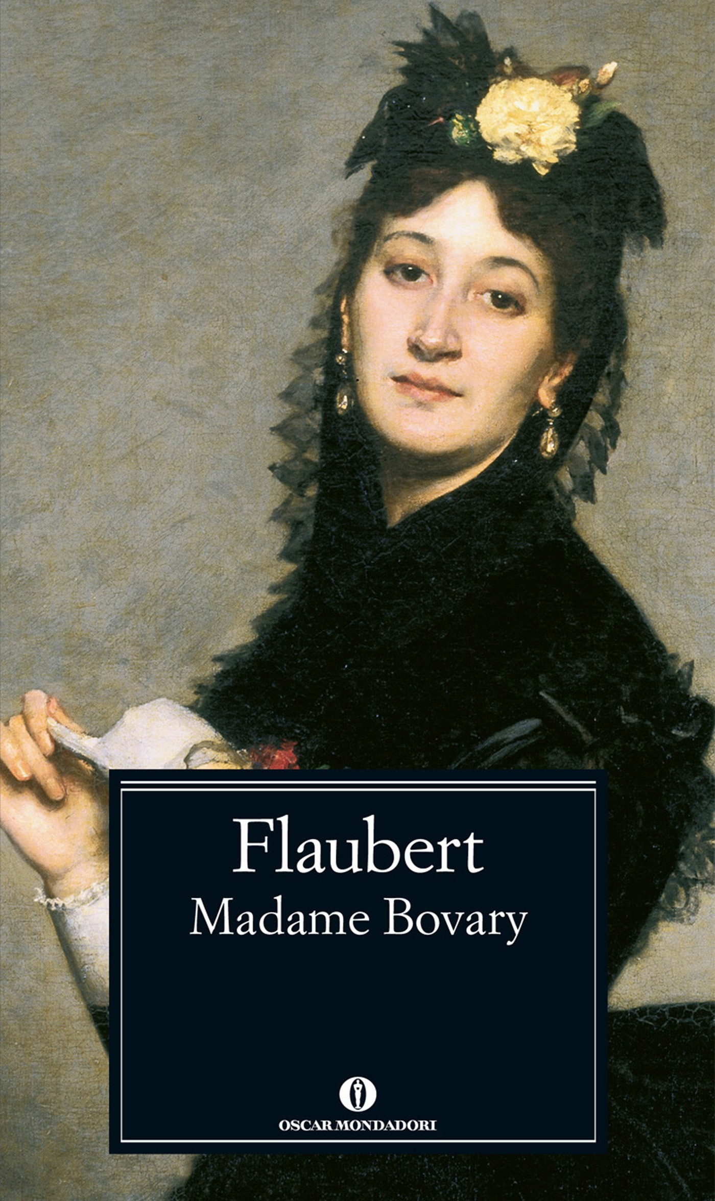 portrayal of charles bovary in madame Comparing the women in madame bovary and the awakening abstract: this study describes and compares the portrayal of the 19th madame bovary and the awakening.
