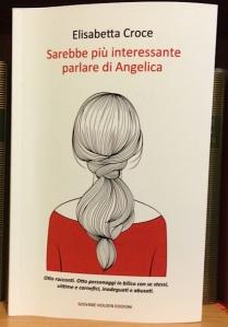 Sarebbe più interessante parlare di Angelica