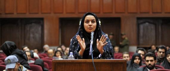 IRAN-JUSTICE-EXECUTION