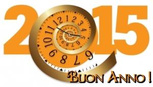 orologio 2015