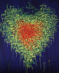 Emanuela Volpe, La bellezza è un'estasi - Calligrammi
