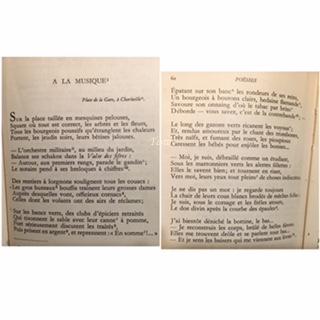 Rimbaud, Oeuvres, éd. Garnier, 1960